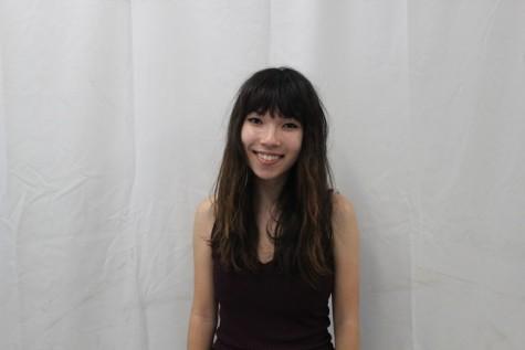 Photo of Lauren Fritschi