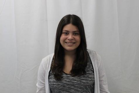 Photo of Victoria Nuñez