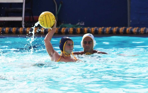 Water polo streams for city championship