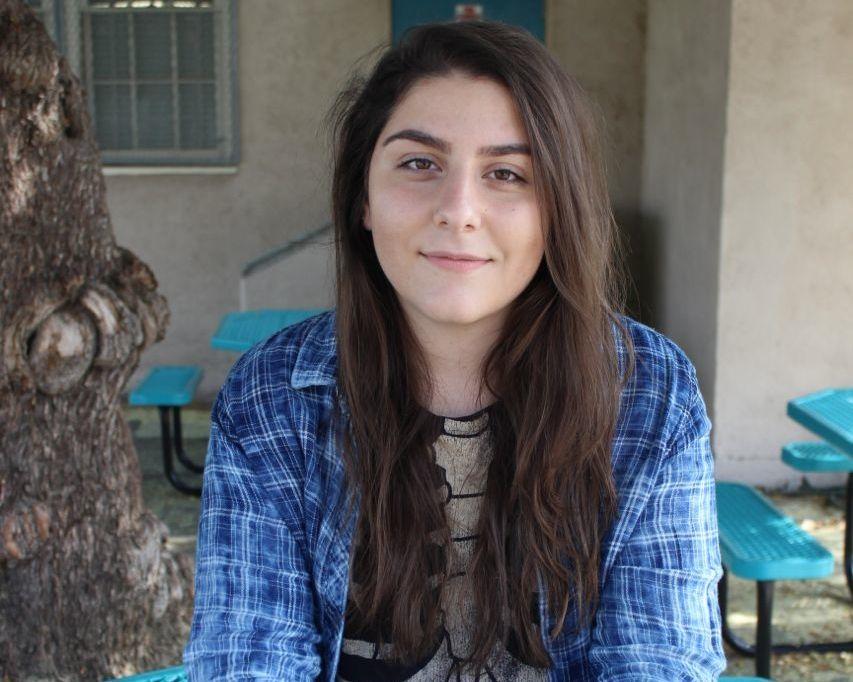 Jacqueline Tatulyan