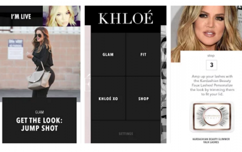 Keep up with Kardashians' and Jenners' new apps