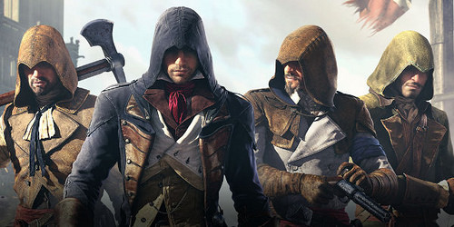 """Video games preview: """"Assassin's Creed  Syndicate"""" the wait is almost over"""