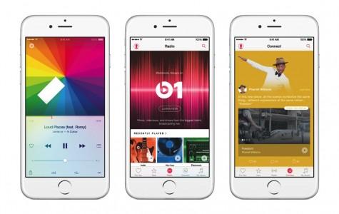 Apple Music: The Netflix of music