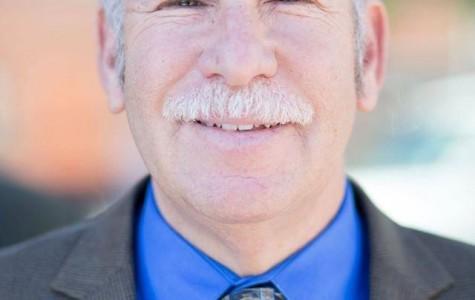 Meet the new LAUSD school board member