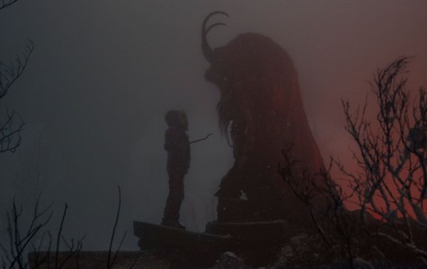 Krampus brings horror to Christmas