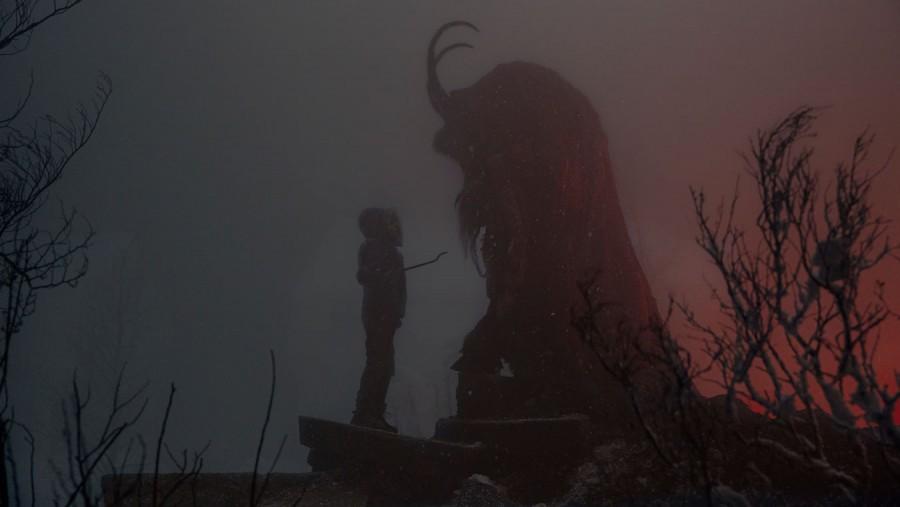 Krampus brings horror to Christmas
