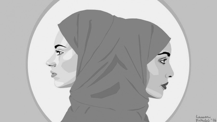 Fashion industry begins the acceptance of hijabis