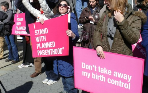 The defunded Planned Parenthood  program takes a toll on many women