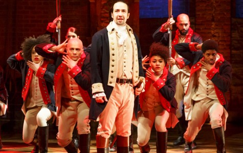 "'Hamilton' continues to ""Blow Us All Away"""
