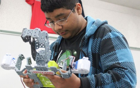 STEM Club applies mathematics to real life