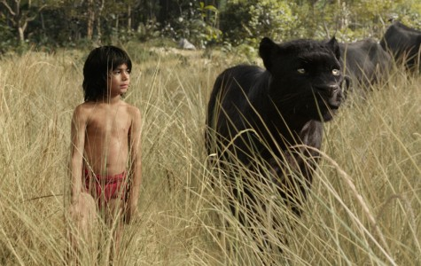 "Childhood favorite, ""The Jungle Book,"" revived for the big screens"