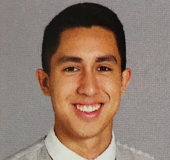 Former DPMHS employee Daniel Garcia pleaded not guilty to two counts of sexual misconduct.
