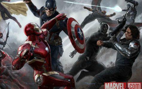 "Movie review: ""Captain America: Civil War"" won't turn fans against Marvel"