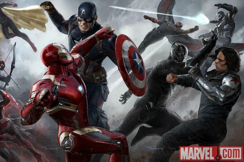 Movie review: Captain America: Civil War wont turn fans against Marvel