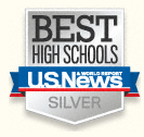 School receives high ranking from U.S. News and World Report