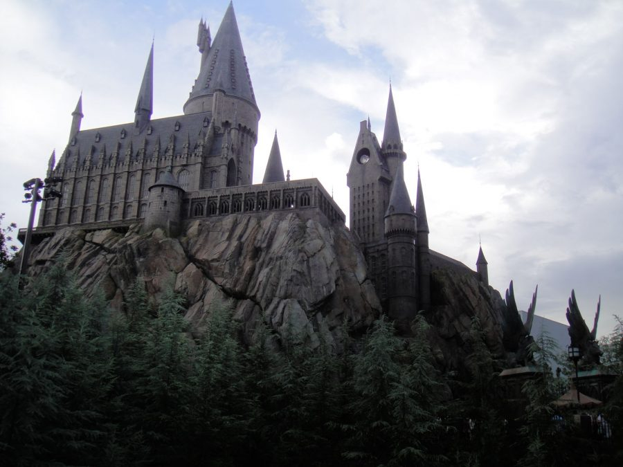 """Harry Potter (""""Potterheads"""")- This fandom involves the popular book series written by J.K. Rowling and the films created based on the books. The books chronicle the ad- ventures of the young wizard Harry Potter. On July 31, Rowling will publish the script for the stage play """"Harry Potter and the Cursed Child,"""" which takes place 19 years after the final book of the series with the grown up wizard. The film """"Fantastic Beasts and Where to Find Them,"""" based on the book which was written by Rowling in 2001, is also coming out this year. There is excitement about its release on Nov. 18."""