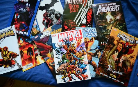 """Marvel- This fandom includes comic books, movies, videogames and TV shows which take place in the Marvel universe, a place where superheroes exist and fight crimes caused by villains. The most recent shows for Marvel include """"Jessica Jones"""" and """"Daredevil."""" The release of """"Captain America: Civil War"""" on May 6 also led to much excitement and anticipation in the fandom."""