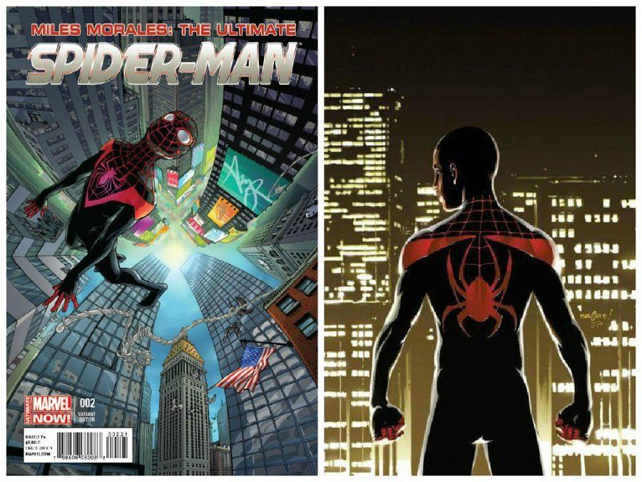 Diversity in comics hit home