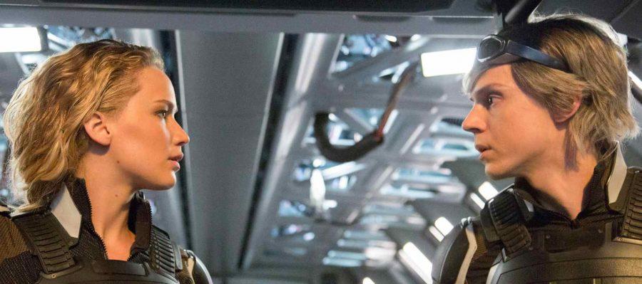 X-Men%3A+Apocalypse+brings+drama+to+screens