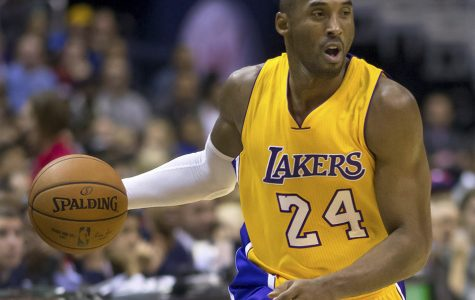 Kobe Bryant gets his own day in LA