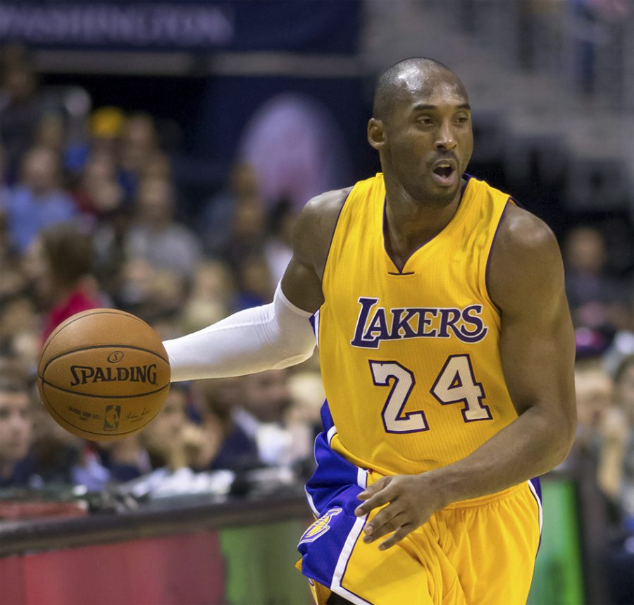 After an amazing 20 seasons, Kobe Bryant finally gets a day named after him, Aug. 24