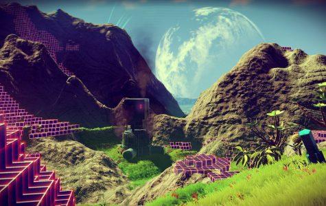 No Man's Sky reaches toward an infinite world of gaming