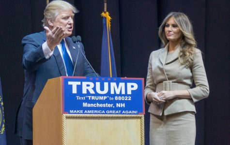 Melania Trump's lack of punishment for plagiarism sends students wrong message