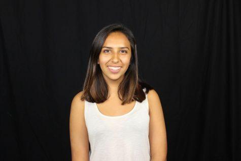 Photo of April Serrano