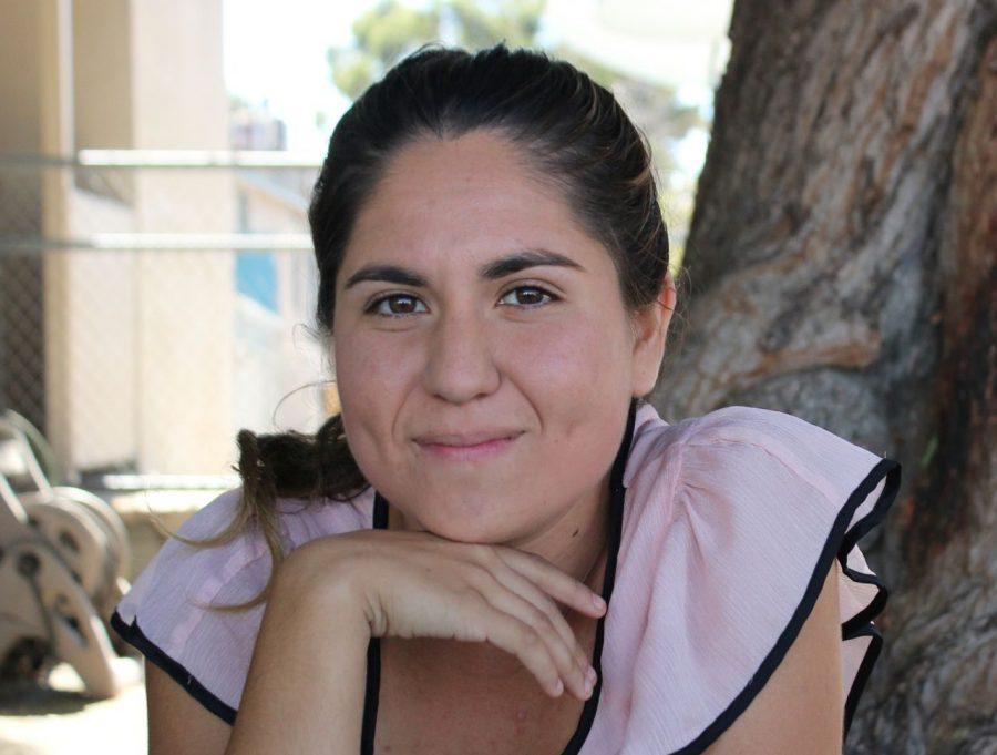 Juliette Tafoya