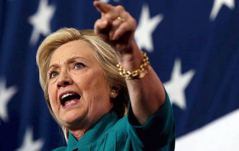 Compared to Trump, Clinton is the better candidate