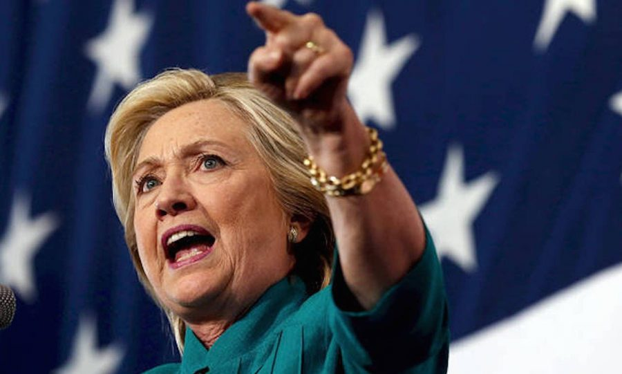 Hillary Clinton in her long years in politics has established herself a worthy candidate for the Democratic Party.