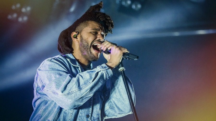 Photo by Flickr The Weeknd released his newest album