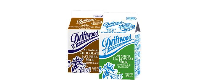 Got chocolate milk?