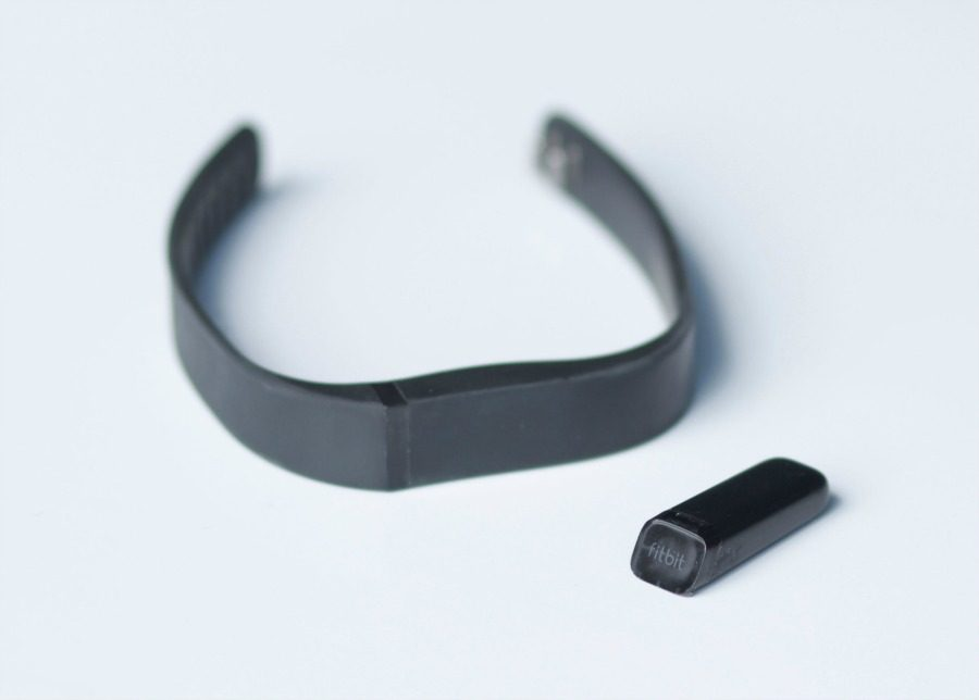Photo from commons.wikimedia.org FitBit Flex (retail: $79.95) The FitBit Flex Track is an inexpensive device designed to track different aspects of a workout. This gadget is the perfect gift for anyone who to exercise.