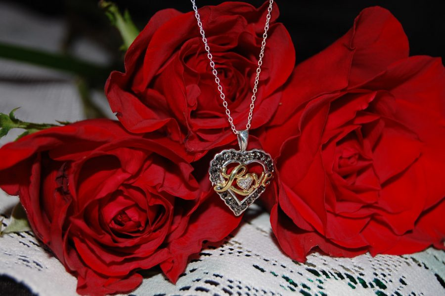 Many couples are faced with the constant pressure to spend massive amounts of money on their partner for Valentine's Day.