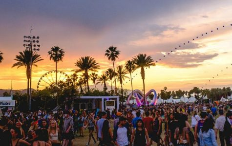 Music festivals overly expensive despite lack of popular artists performing