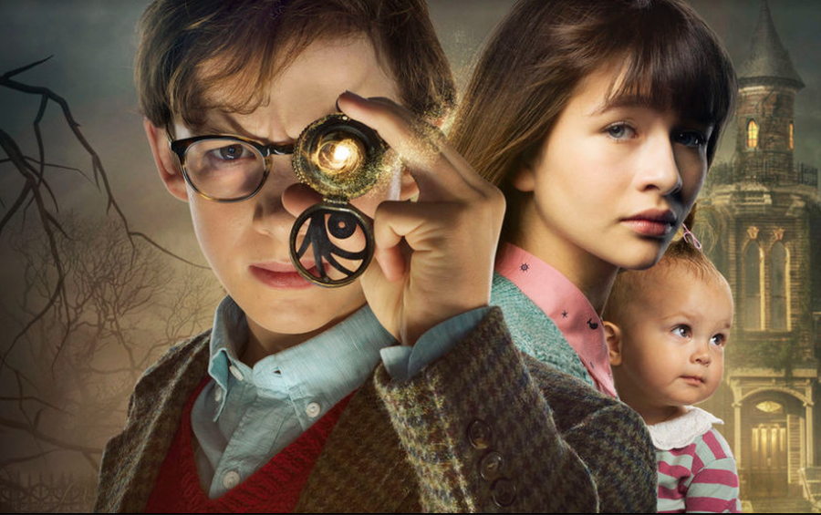 Screenshot from Netflix  Series of Unfortunate Events Based on the popular children's novels by Lemony Snicket, this shows bring to screen the haunting story that follows the lives of Violet, Klaus and Sunny Baudelaire. Their new life begins after their parents' death in a house fire. The three children are placed in the custody of their uncle, Count Olaf, who devises a series of mischievous plots against the kids in an attempt to steal their inheritance that was left to them from their deceased parents. Dark, funny and whimsical, this show is an exciting watch from start to finish.