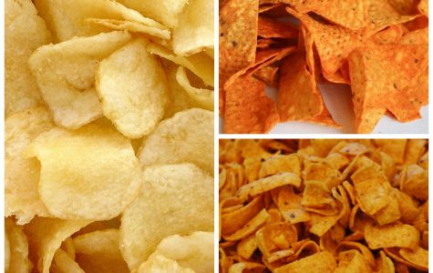 Is your potato chip perference popular?