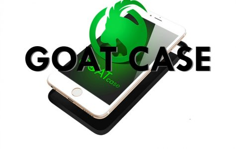 GOATCase is the GOAT of cases