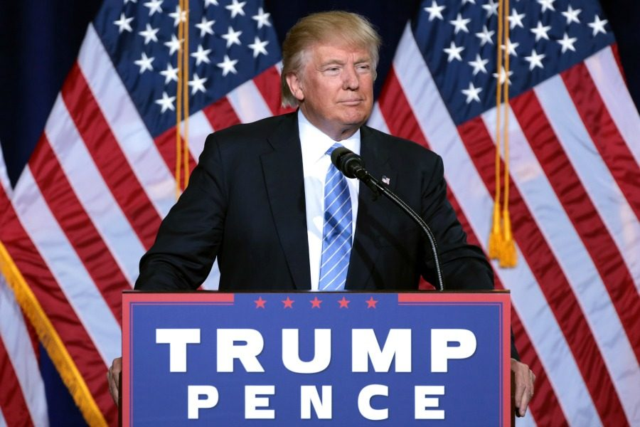President Donald Trumps presidency has already caused worry and has had detrimental effects.