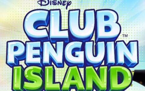 Global warming strikes again, Club Penguin is dead
