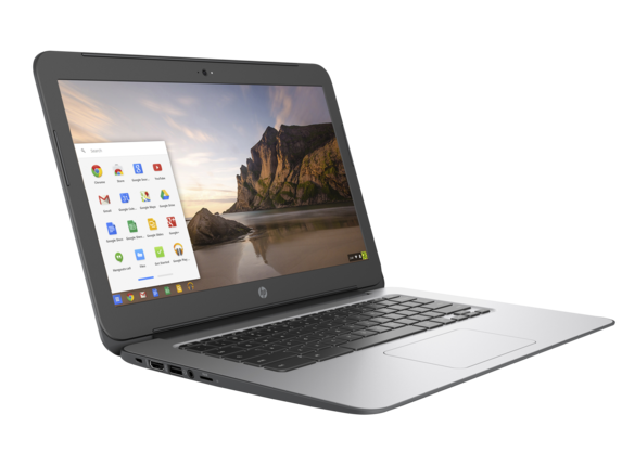It goes without saying that a laptop is a must for any college student, so you should definitely start to save up for one if you need it. The HP Chromebook 14 is an affordable option.