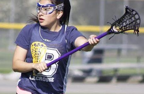 Girls lacrosse starts season strong, loses seven starters