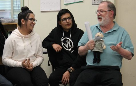 Brief: Restorative justice implemented as way to create connections between students