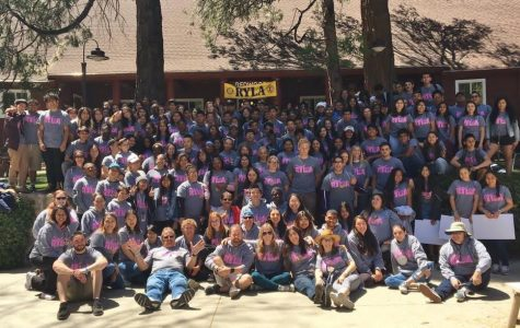Students attend Rotary Club leadership camp