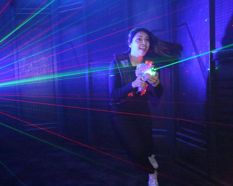 Ultrazone+Laser+Tag+is+one+of+the+many+exciting+and+inexpensive+things+to+do+over+summer
