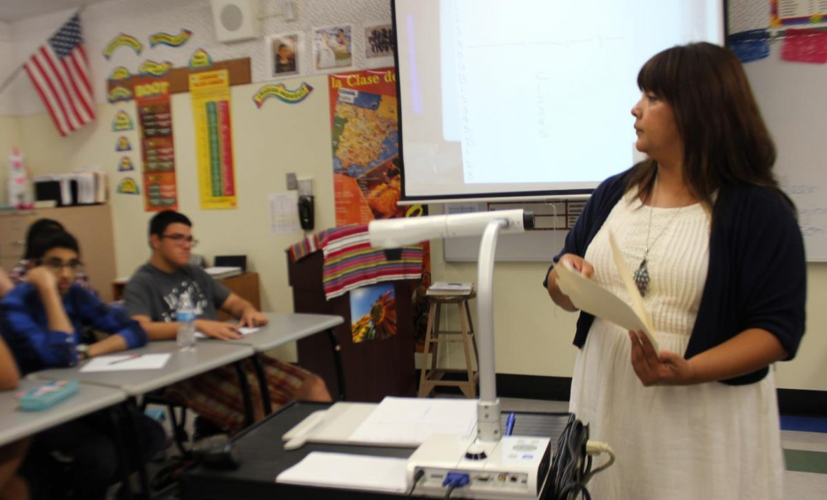 Low enrollment cuts Spanish classes