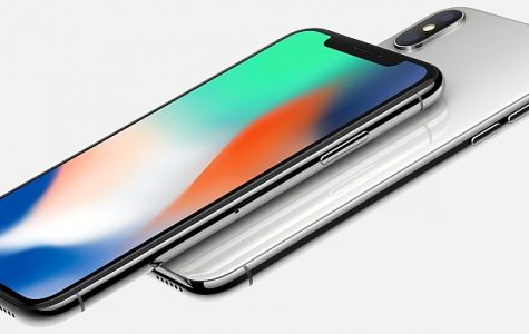 iPhone X is the phone of the future