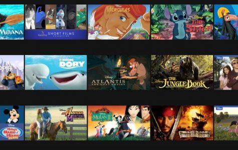 Disney quits Netflix