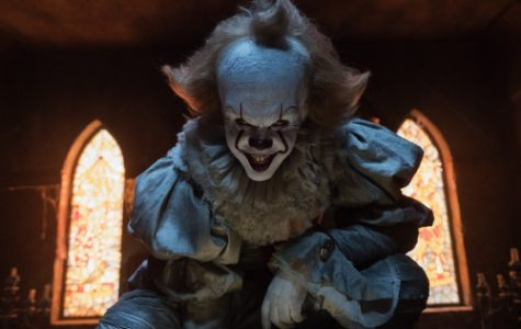 'It' is only chapter one
